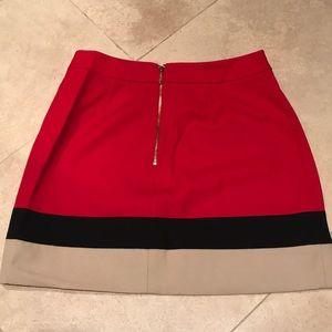 Brand new- never worn Kate Spade skirt